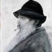 Monet the artist